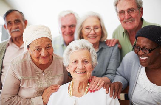 O Estatuto do Idoso e outras garantias legais para a pessoa idosa