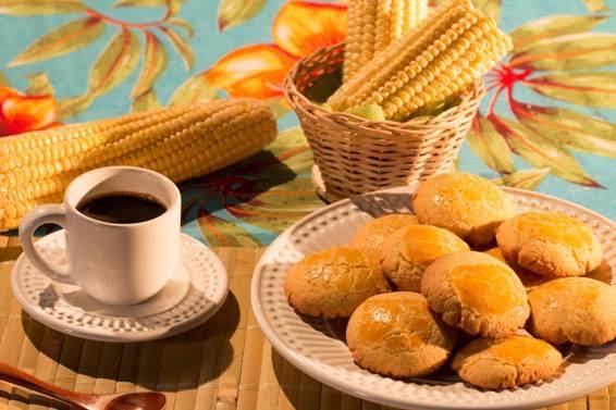 """""""O"""" Café da Manhã"""