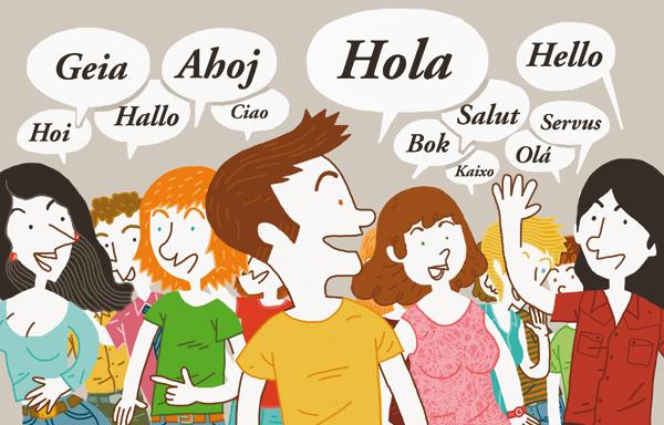 Combata o Alzheimer com idiomas