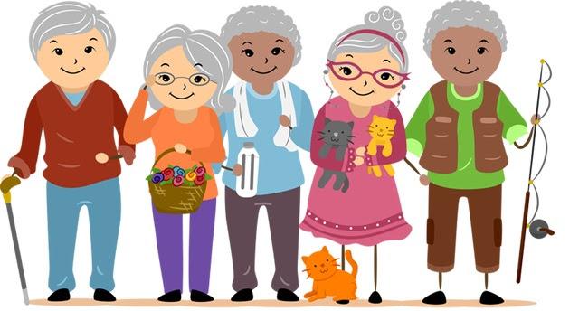Envelhecimento Ativo e Idadismo, segundo a OMS