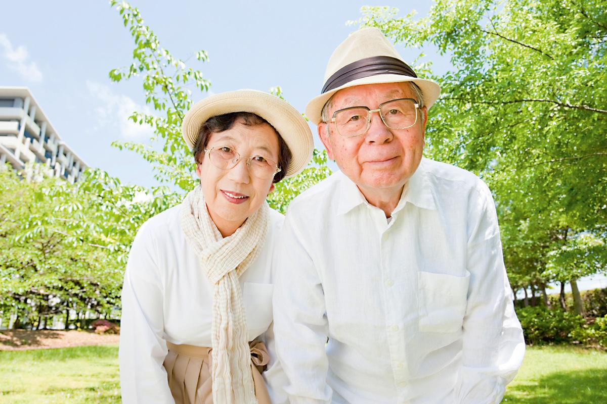 Japão:  aposentadoria e 3a. Idade aos 75  anos