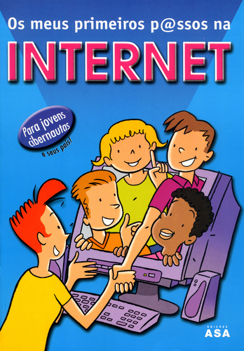 Viva a  inclusão  digital:  como navegar na Internet