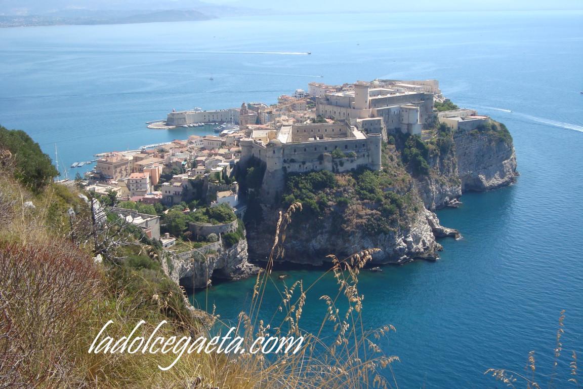 Gaeta,  Itália  : o último paraíso da Terra
