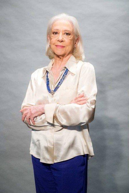 Fernanda, um monumento do Envelhecimento Ativo
