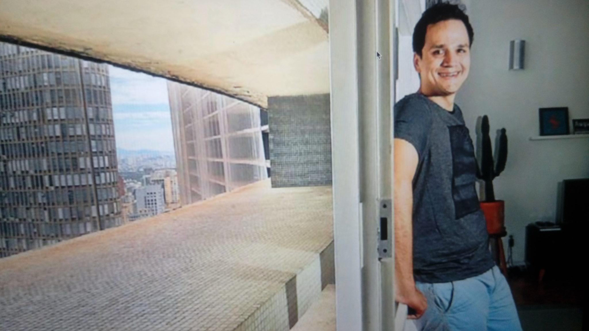 Turismo de 24h: um dia no edifício Copan, em São Paulo
