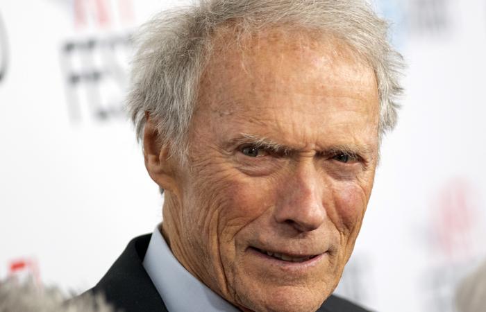 Ele envelhece bem _ Clint Eastwood, 90
