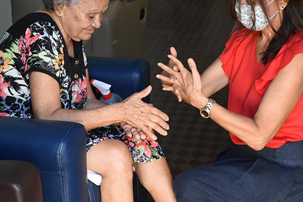Epidemiologista sugere rede de proteção ao idoso nos bairros