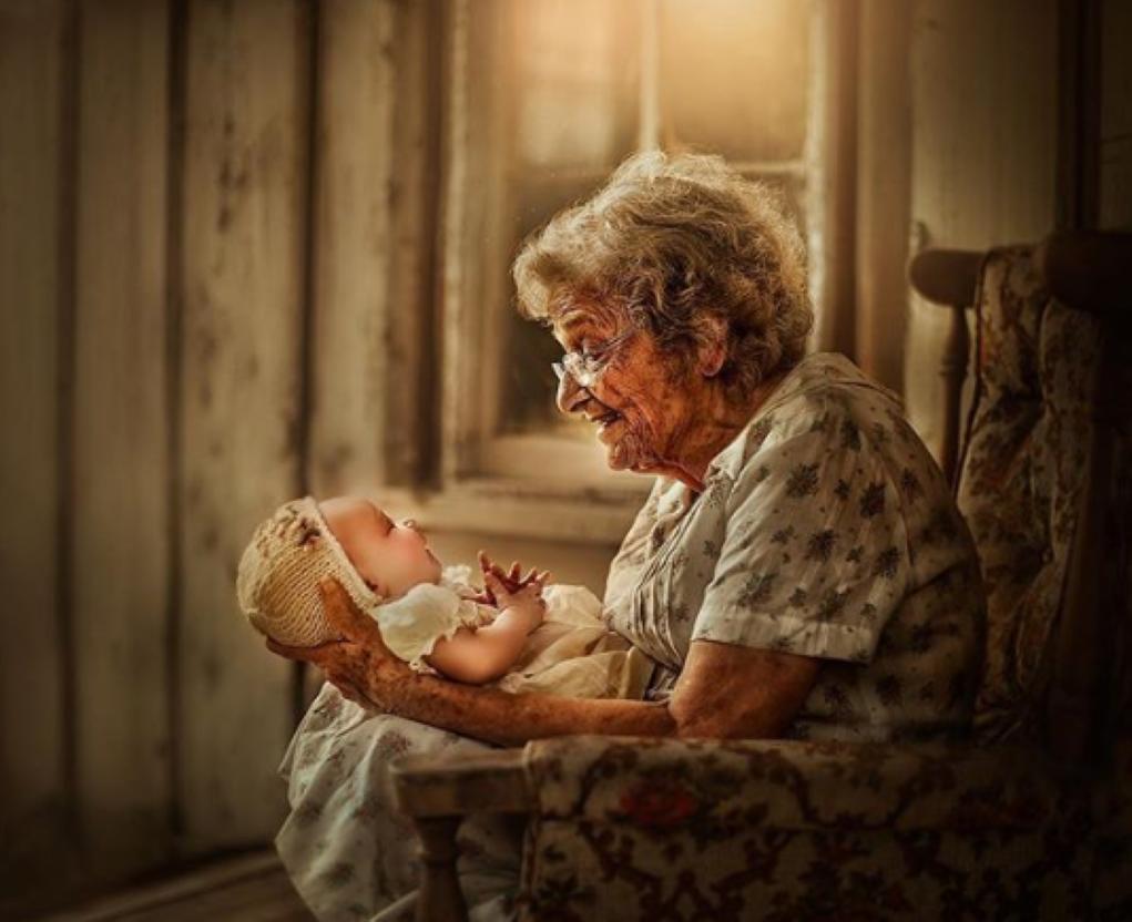 """""""Envelhecimento saudável não é trabalhar até morrer"""""""