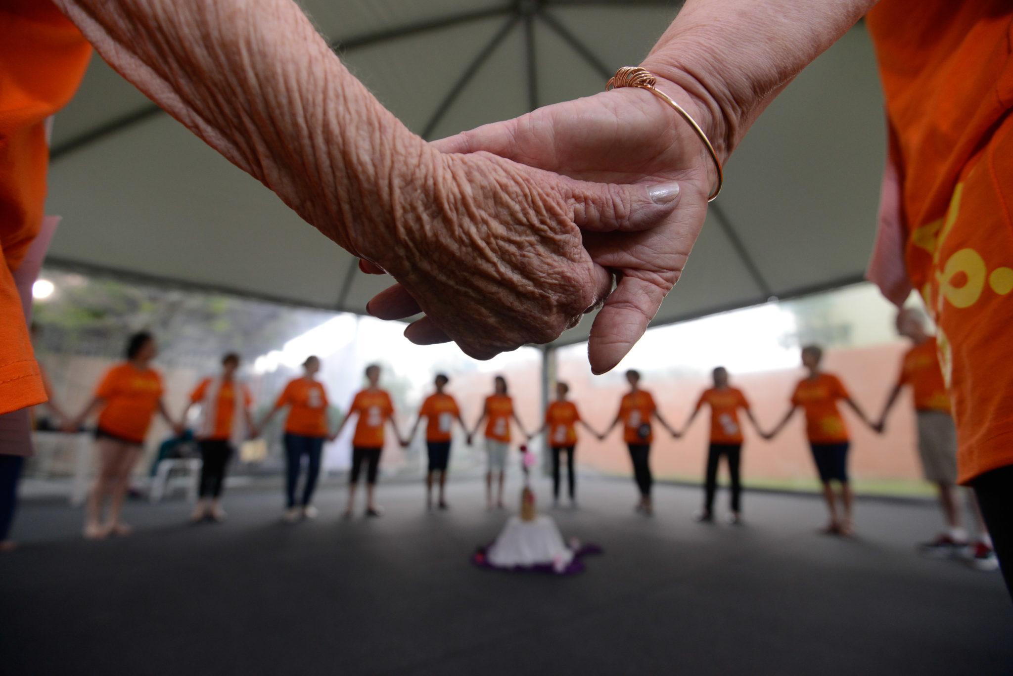 Maturidade Ativa do Sesc /RS reúne cerca de 1.300 idosos em Torres