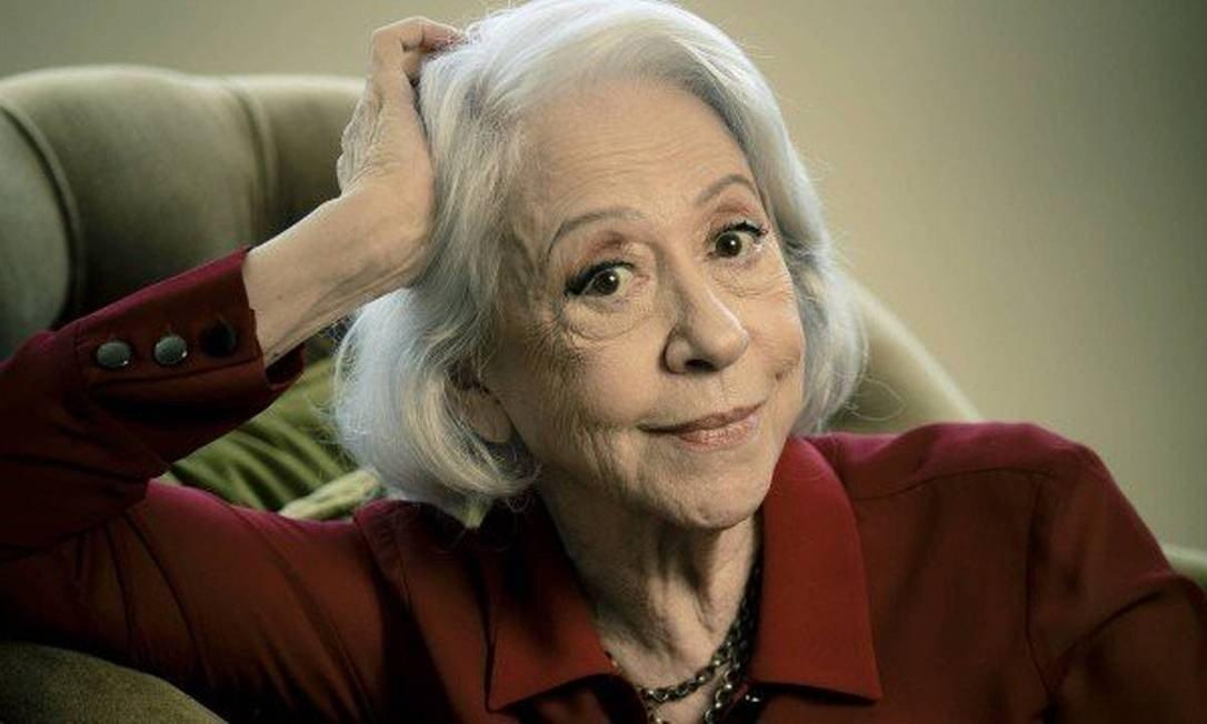 A Arte de Envelhecer de Fernanda Montenegro no Globo Repórter