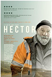 """Sessão das 10 _ """"Hector"""", meu idoso inesquecível"""