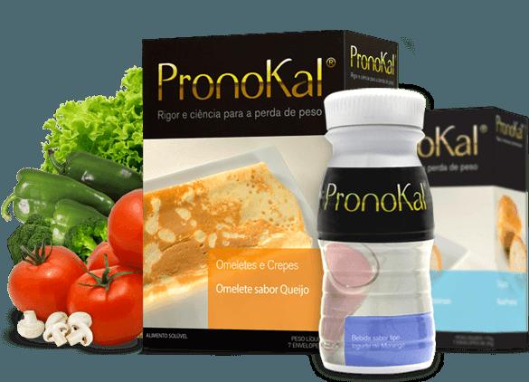 Pronokal: a dieta da Nasa para perder 20 kg em 3 meses