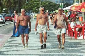 Alexandre Kalache: uma política para o bem-envelhecer em Copacabana