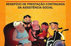 Nova Previdência : BPC continua  no valor de um salário mínimo a idosos e pessoas com deficiência