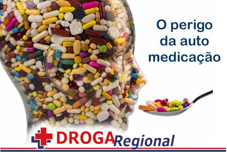 Campeão de Farmácias e alta taxa de intoxicação medicamentosa