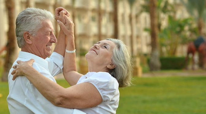 O Brasil dos idosos que podem se cuidar