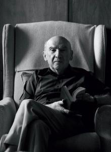 Eles Envelhecem Bem _ Boris Fausto, historiador, 90