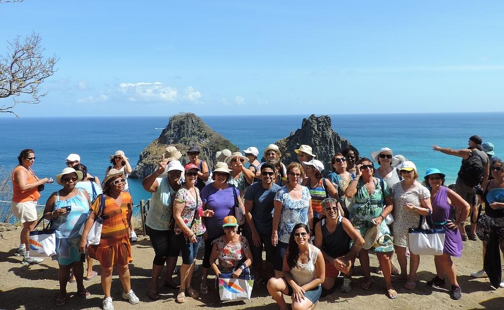 Amigos e traslado, diferenciais das viagens da Rosanetur Grupos para o fim do ano