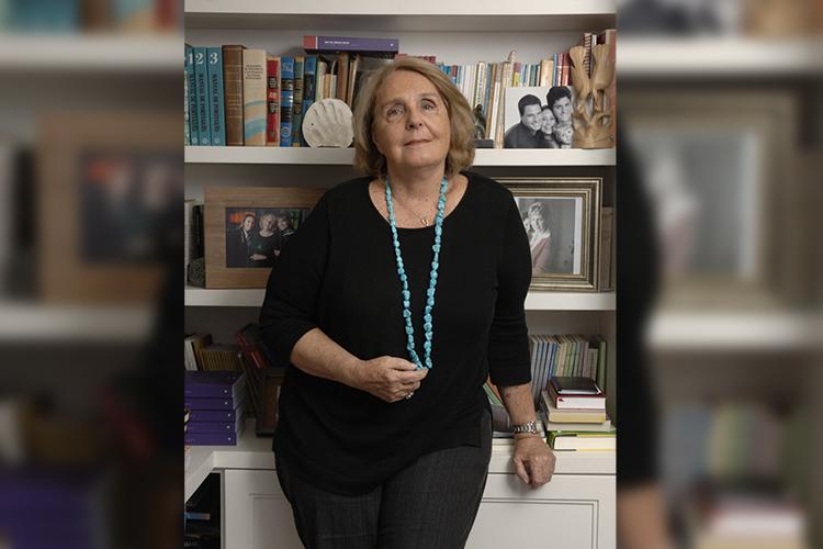 Lya Luft, 81 anos, demasiadamente humana