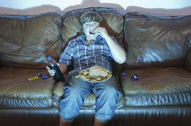 """Volta às Aulas: """"as dietas causaram a epidemia mundial de obesidade"""""""