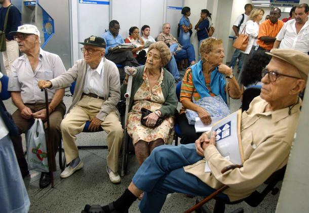 Envelhecimento demográfico já compromete o Rio Grande do Sul